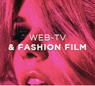 web tv et fashion film