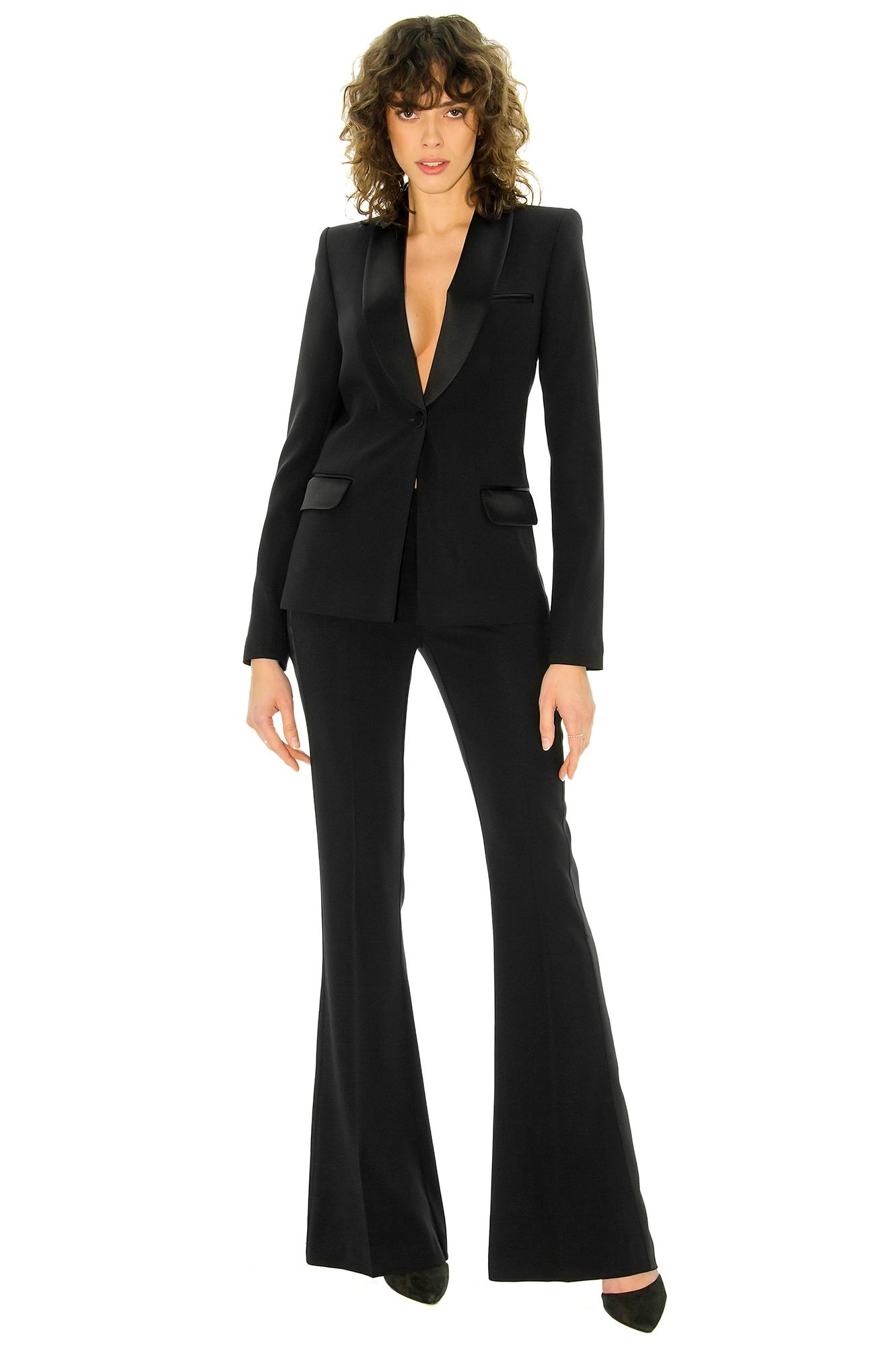 d5fe4febc323cc tuxedo jacket, woman tuxedo, renoma jacket, renoma stefanie ...