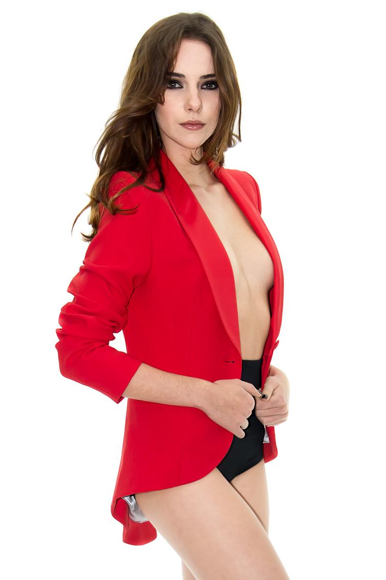 veste queue de pie femme rouge. Black Bedroom Furniture Sets. Home Design Ideas