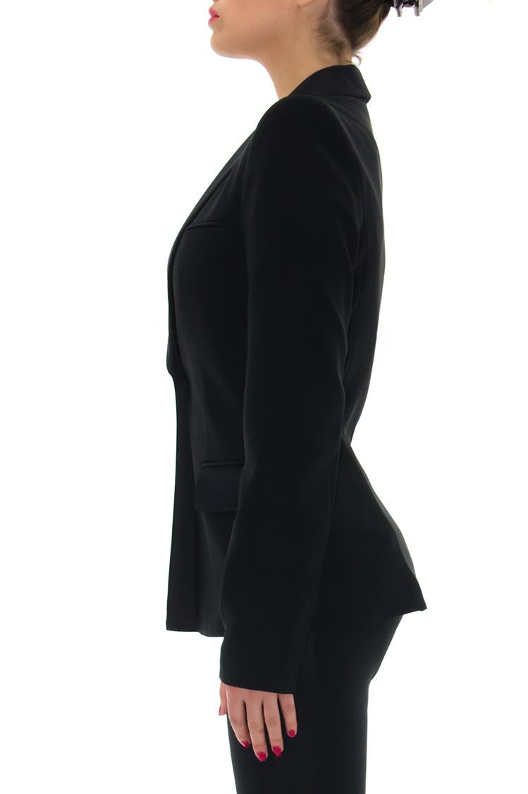 veste de smoking femme smoking renoma stefanie renoma stefanie renoma. Black Bedroom Furniture Sets. Home Design Ideas